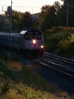 Amtrak #90225