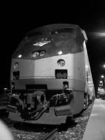 Amtrak #63
