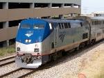 Amtrak #5