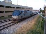 Amtrak #837