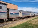 Amtrak #1257