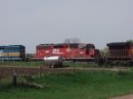 DM&E 6801 & DM&E 6359