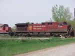 CP 9709 & DM&E 6801