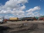 IC&E Yard