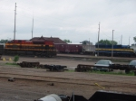 IC&E Yard