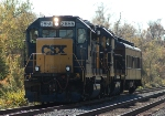 CSX 2655
