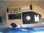 BNSF 5351