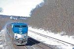 Amtrak 280