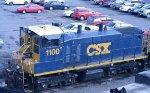 CSX 1100