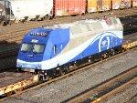 BBRX/AMTL Bombardier ALP-45DP 1355