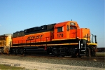 BNSF 170 - EMD GP60 Rebuilt From GP60B