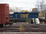 CSX 6474