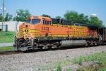 BNSF 5633