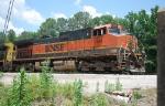 BNSF 993