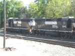Norfolk Southern GP 38-2 #5142 & GP 40-2 #3003