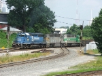 CSX 8809