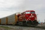 CP CW44AC 8620