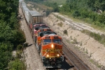 GE Locomotive lineage
