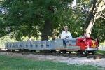 Soden's Grove Mini-train