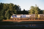 CSX AC4400CW 71
