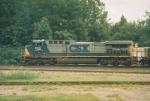 CSX AC4400CW 246