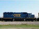 CSX 6395