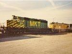 MKT 614 - UP 235