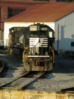 NS 6658 & 9712