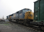 Old Conrail SD60