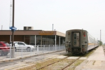 VIA train 76