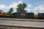 CSX 8516