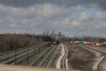 Ex Conrail Yard