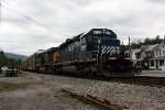 CSX Q217