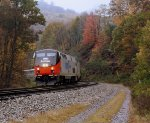 """Train 30/P030 """"The Capitol Limited"""""""