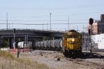 BNSF 2790 East