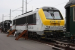 150th anniversary of the Luxembourg national Rail Road Company