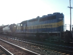 DME #6091 and CSX #8085