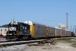 NS GP38-3 5832