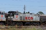 KCS MP15DC 4367