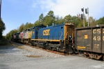 CSX Q619-05 CSX 1118