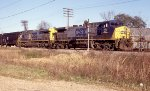 Power for Sb freight