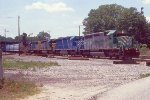 NB Freight New Orleans Hamlet