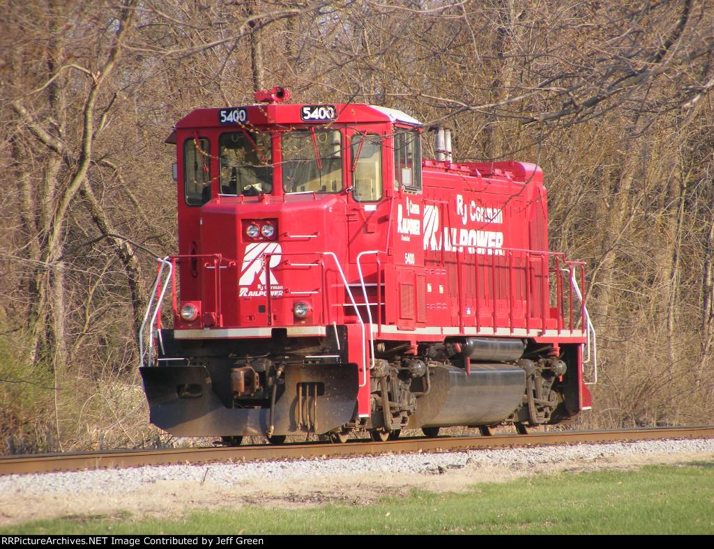 RJCR 5400