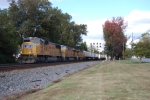 NS 213 at Kannapolis NC with a pure set of UP motors