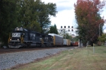 NS 119 at Kannapolis North Carolina