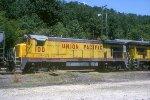 UP B23-7 100