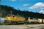 UP B30-7A 200
