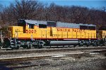 UP SD50 5007