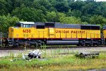 UP SD60M 6130