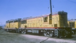UP U25B 625